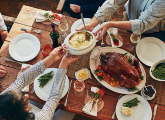 Tips for Giving Thanks
