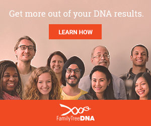WHAT IS GENETIC GENEALOGY ANYWAY?