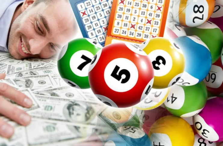 The Ultimate Guide to the Lottery